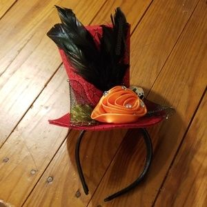 Other - Witches hat headband
